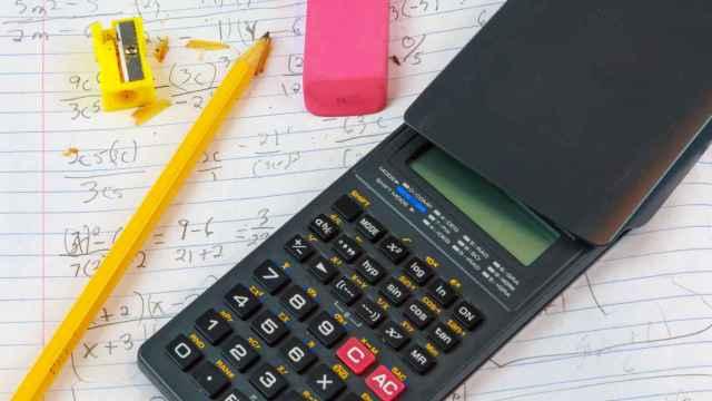 Las mejores calculadoras científicas para la vuelta al cole 2021