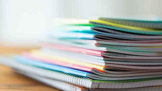 Los packs de cuadernos para ahorrar en esta vuelta al cole