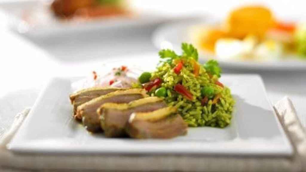 La provincia de Málaga cuenta con 6 restaurantes con estrella Michelín.