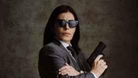 Quién es Neus Sanz, la actriz invitada a 'Pasapalabra' desde esta tarde