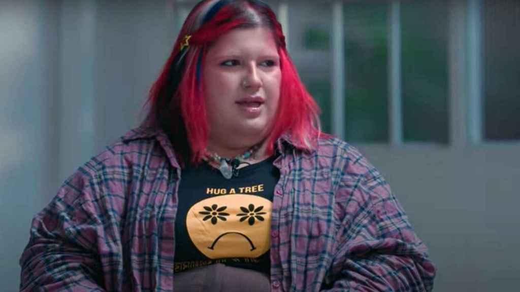 Esty Quesada es conocida en YouTube como 'Soy una pringada'.