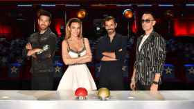'Got Talent' ha presentado este miércoles su séptima temporada.