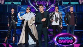 Manel Fuentes presentará 'Veo como cantas' y Ana Milán, Ruth Lorenzo, Josie y El Monaguillo serán asesores.