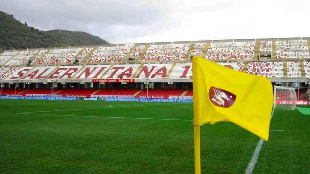 Estadio del Salernitana
