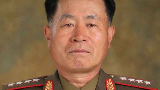 Pak Jong-chon, nuevo hombre fuerte en el régimen de Kim Jong-un en Corea del Norte.