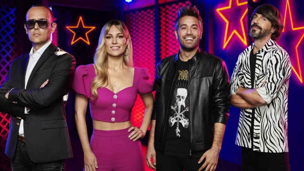 La séptima temporada de 'Got Talent España' arranca este viernes 10 de septiembre.