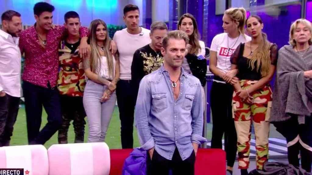 El casting de 'GH VIP 7' demostró que las tramas más atractivas son las que surgen dentro de la casa.