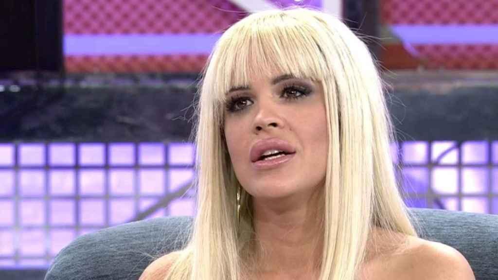 Ylenia ha atacado a numerosos rostros de Telecinco en sus redes.