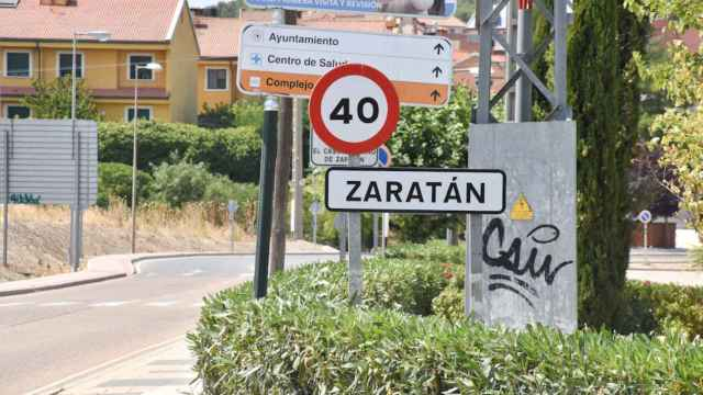 Valladolid Zaratan Reportaje 100