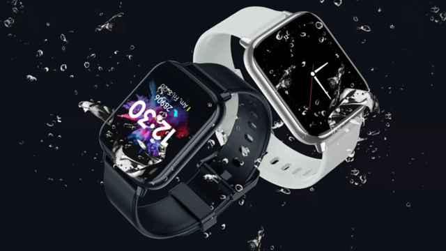 Los dos nuevos smartwatches: el Dizo Watch 2 y Dizo Watch Pro
