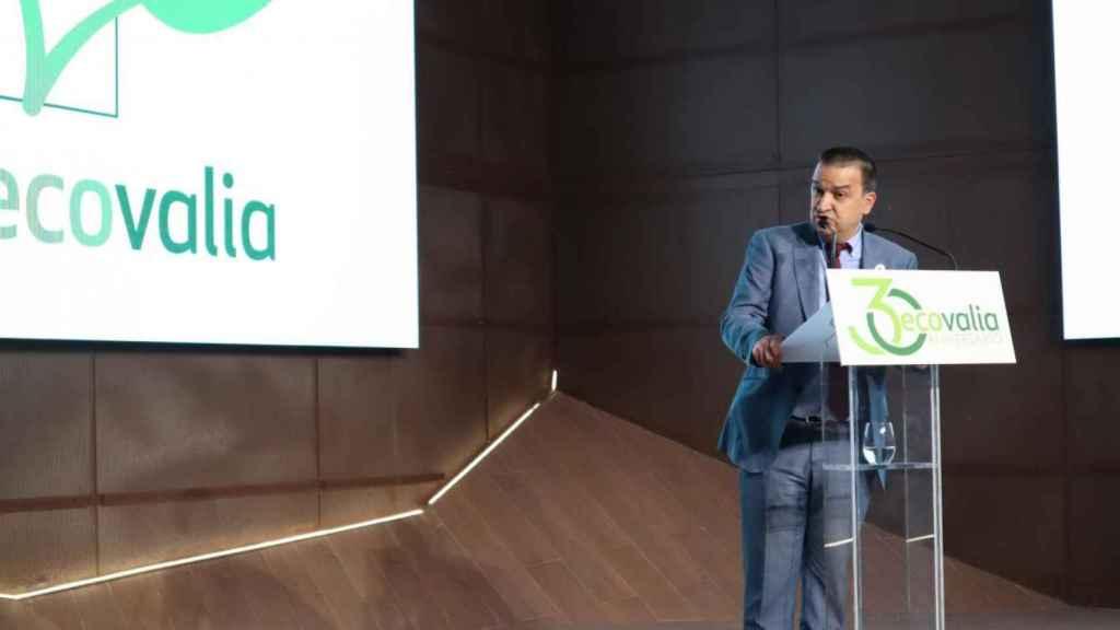 Castilla-La Mancha presume de liderar en Europa el apoyo a la producción ecológica