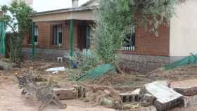 Piden ayuda a los vecinos de Argés para calcular los daños de la DANA