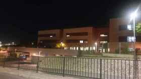 Un conato de incendio obliga a desalojar el Hospital de La Merced de Guadalajara