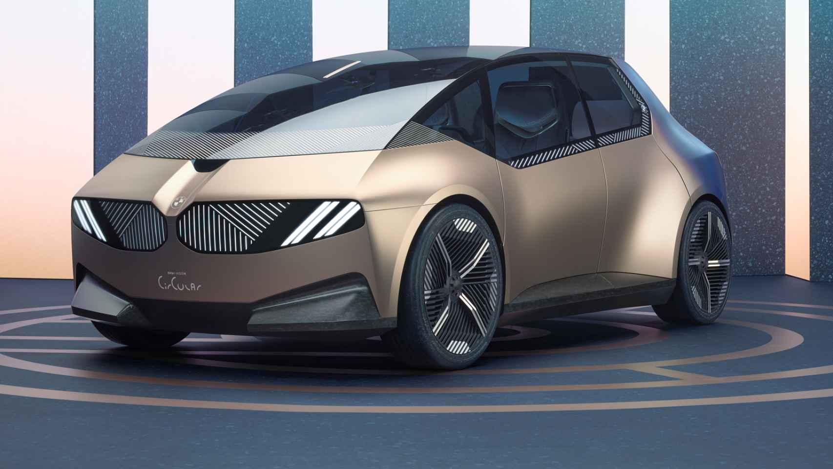 Todos los coches del Salón de Múnich: repasamos hoy las novedades que podremos conducir mañana
