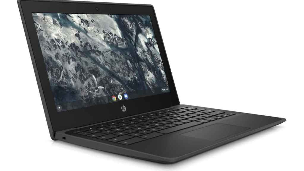 HP Chromebook 11 MK G93