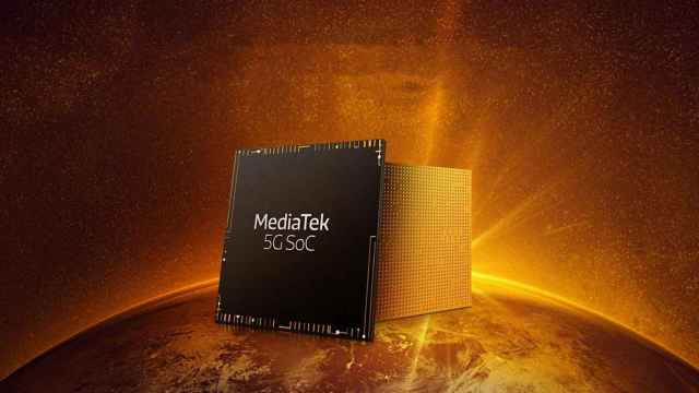 Mediatek Kompanio 900T, el nuevo y potente procesador 5G
