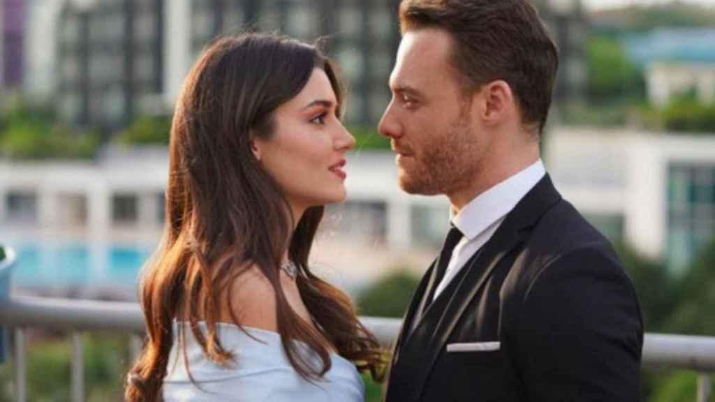 'Love is in the air' se convierte en la serie más tuiteada de la historia, por delante de 'Juego de Tronos'