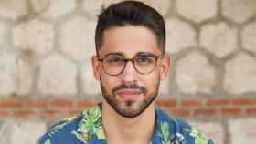 Quién es Miguel Frigenti, concursante de 'Secret story': Instagram, fotos, biografía