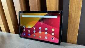Así es la primera tablet de Realme.