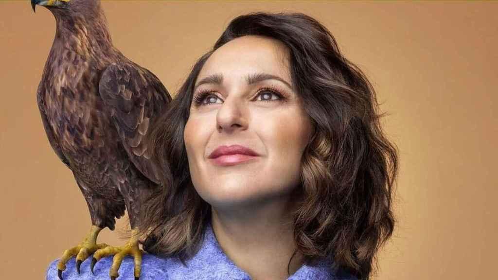 Quién es Pepa Rus, la actriz que desde hoy participa como invitada de 'Pasapalabra'