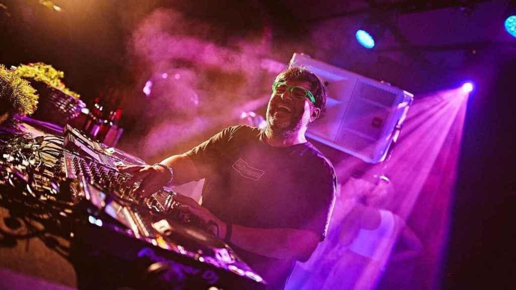 Quién es Wally López, el DJ invitado de 'Pasapalabra' desde esta tarde