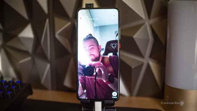 Camo permite que utilices tu móvil como webcam con gran cantidad de ajustes