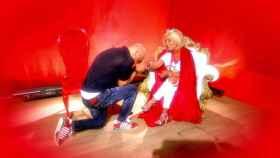 Carmen Borrego, 'Sálvame' y el masoquismo televisivo