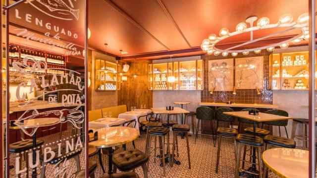 13 restaurantes con el mejor menú del día en Madrid