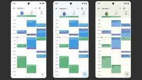 Todas las apps de Google con Material You
