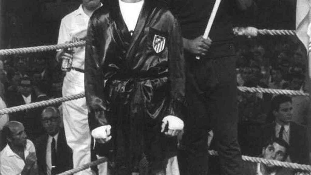 Foto: Federación Española de Boxeo