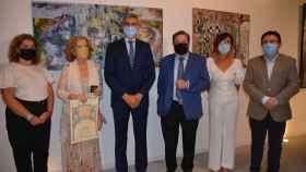 El Certamen de Alfonso X el Sabio ya tiene ganadores en escultura y pintura