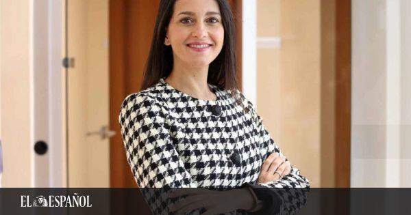 Inés Arrimadas:  Sólo un Gobierno como éste puede permitirse un ministro como Marlaska, debe irse