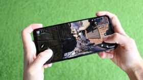 El Nubia Red Magic 6S Pro es un móvil para jugar potente.