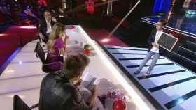 El estreno de 'Got Talent 7' se alza líder de la noche y marca distancias con 'Family Feud'