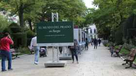 El Museo del Prado en Burgos