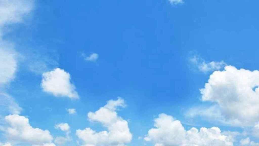 Previsión meteorológica para este lunes en Castilla-La Mancha.