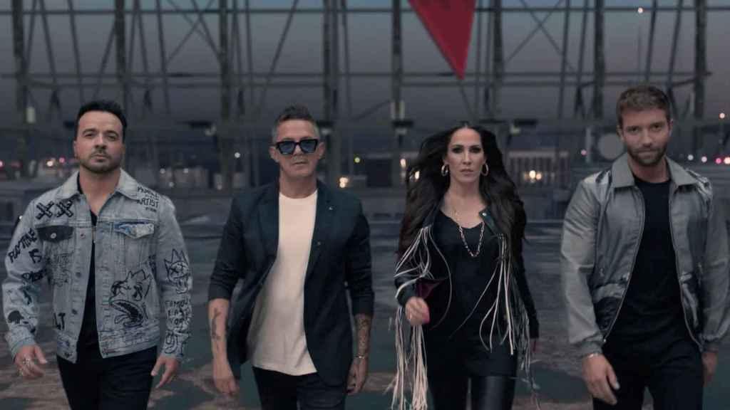 Antena 3 anuncia el estreno de la nueva temporada de 'La Voz': se medirá con 'Got Talent'