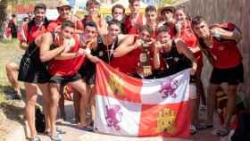 Castilla y leon balonmano playa (2)