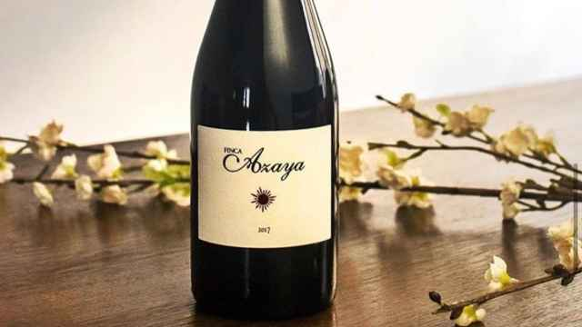 Finca Azaya 2017, para dar la bienvenida al otoño.