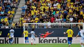 El gol de Oyarzabal al Cádiz