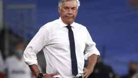 En directo | Rueda de prensa de Ancelotti tras el Real Madrid - Celta de Vigo de La Liga