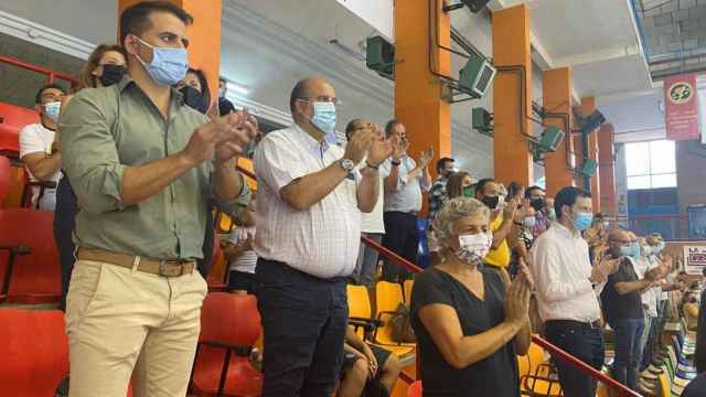 Este lunes llega el salvavidas para 60 clubes deportivos afectados por la crisis del covid