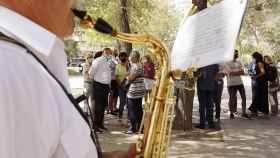 El agua, protagonista de las actividades infantiles en Albacete