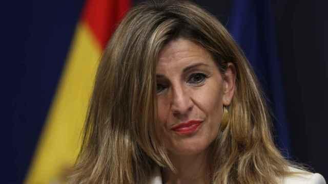 El prólogo de la vicecomunista Yolanda Díaz