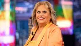 Quién es Carmina Barrio, la actriz que concursa en 'MasterChef Celebrity'