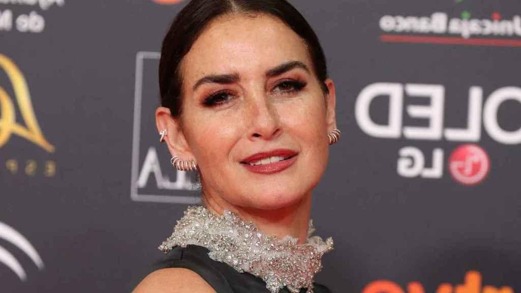 Quién es Belén López, la actriz que concursa en 'MasterChef Celebrity'