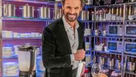 Quién es Iván Sánchez, el actor que concursa en 'MasterChef Celebrity'