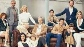 La serie más longeva de la televisión española está de aniversario.
