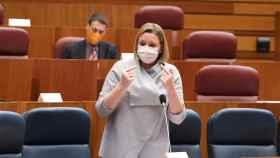 Pleno Cortes Isabel Blanco(3) (Copy)