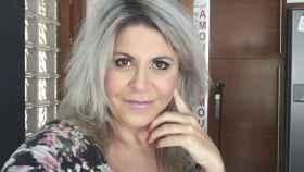 Ana María Ángel Esteban.